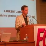 Laurent JANVIER
